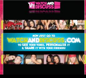 VH1 Watch and Discuss