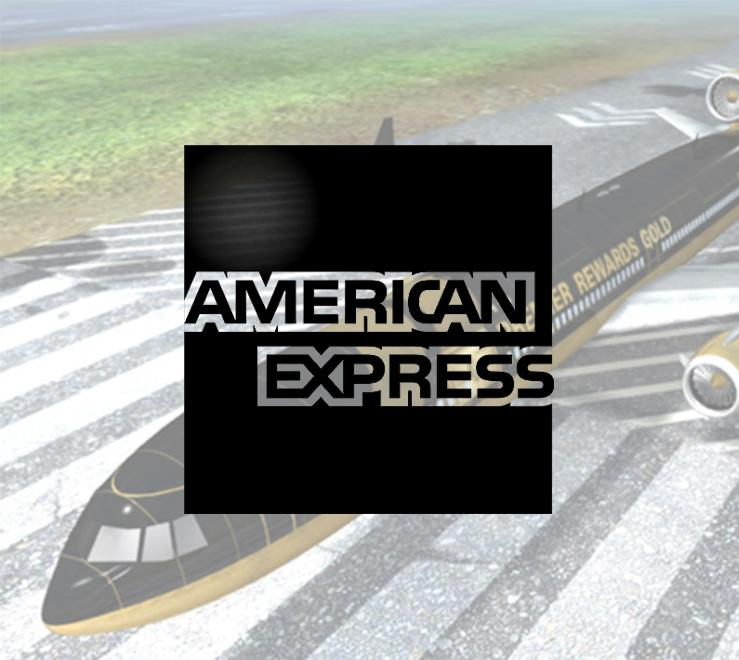 American Express Fly Faster thumbnail