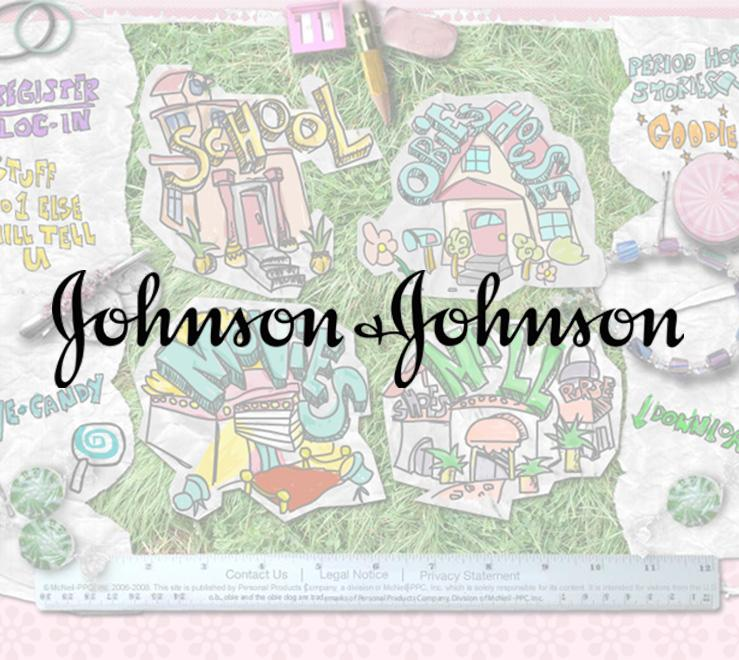 Johnson & Johnson Hiobie