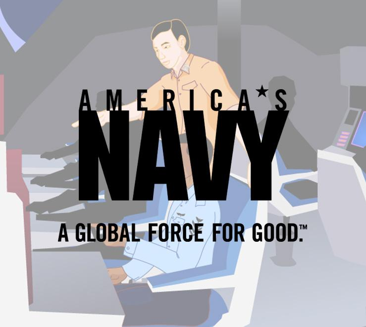 The Navy Game Thumb