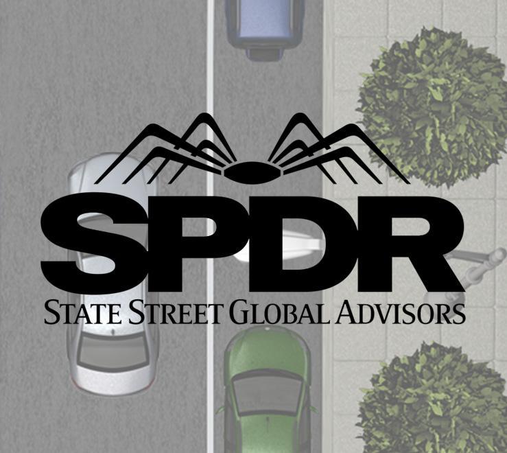 SPDR Banner Ads