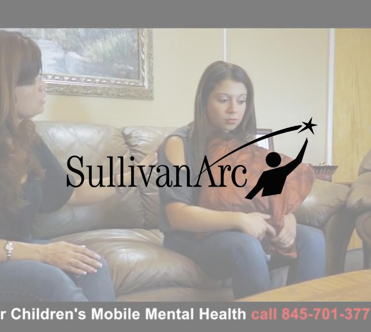 Sullivan Arc TV Commercial Thumb