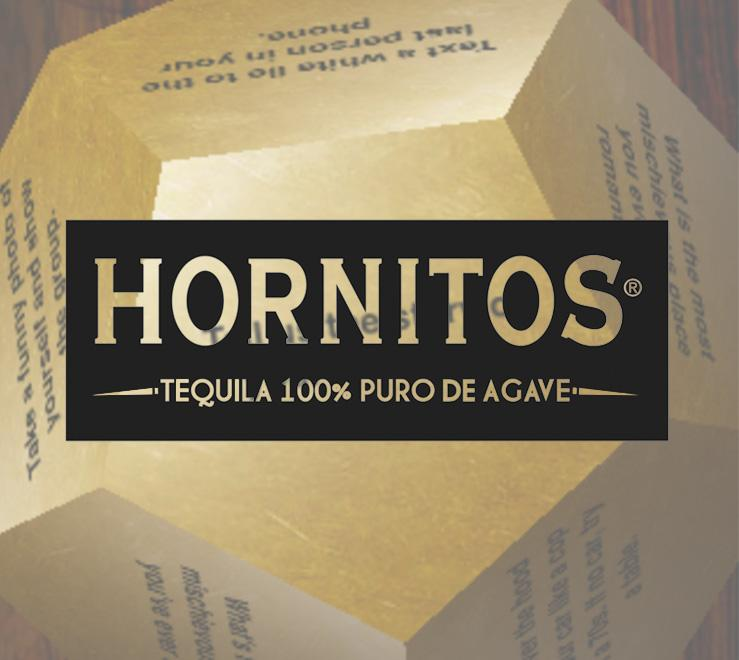 Hornitos Tequila App